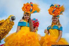 Festa dei Fiori 2015