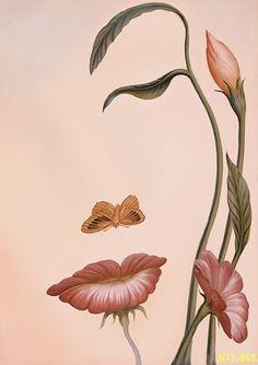 Beautifully simple Illusion Art