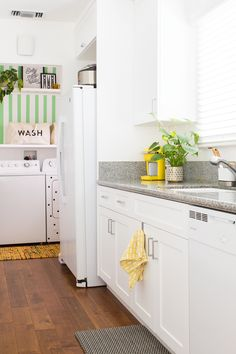 Take a tour of blogger Sarah Hearts' Venice, California rental bungalow. by Sarah Hearts
