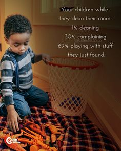 Your Children While They Clean Their Room: 1% Cleaning 30% Complaining 69% Playing With Stuff They Just Found. Your Children While They Clean Their Room: 1% Cleaning 30% Complaining 69% Playing With Stuff They Just Found. New Parents & Motherhood #momquotes #girlmom #momlife #parenhoood #motherhood #toddlermom #motherhoodquotes #babyquotes #parentingquotes #quoteoftheday #inspirationalquotes #familylife Family Bonding Quotes, Happy Family Quotes, New Parent Quotes, Love My Kids Quotes, New Baby Quotes, Newborn Quotes, Mom Quotes From Daughter, My Children Quotes, Baby Girl Quotes