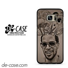 Kid Cudi DEAL-6166 Samsung Phonecase Cover For Samsung Galaxy S7 / S7 Edge