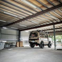 Mini 4x4, Toyota Van, Adventure Car, 4x4 Van, Car Mods, Nissan, Mini Trucks, Camper Van, Land Cruiser