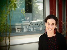 From Hot Air to Hot Cheese: The Passions of Brasserie Four's Hannah MacDonald