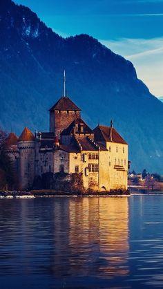 Geneva  - 5 Beautiful Cities Around the World