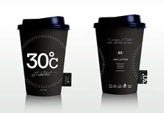 identity for coffee shop