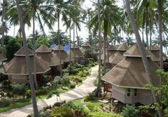 Coral Grand Resort : Koh Tao, Thailand