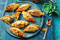 Shannon Bennett's mini beef pasties with mushy peas. Any leftovers make for a great lunch box snack the next day. Mince Recipes, Pea Recipes, Pastry Recipes, Mushy Peas, Savoury Dishes, A Food, Food Processor Recipes, Meal Prep, Beef