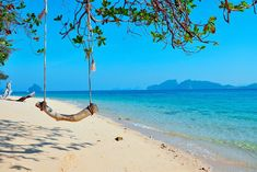 6 most pristine islands in Thailand for this summer