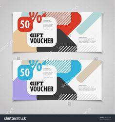 Image result for voucher design