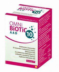 OMNi BiOTiC® 10 AAD Vitamin D, Personal Care, Self Care, Personal Hygiene