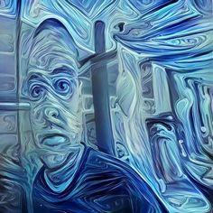 Ren  For more information check out my website: www.adrianreynolds.ie  #art #artist #artwork #acrylicfluidart #acrylicfluidpainting #artforsale #artforsaleonline #abstractart #contemporaryart #bespokeart #creative #fineart #customart #airbrushing #commissionart #artoftheday #artgallery  #artistsofinstagram #artlovers #artista #artstudio #painting #canvas #abstract #arts_promotes #artforhome #ceramics #rencreativeworks #deepdreamgenerator Art For Sale Online, Painting Canvas, Creative Words, Custom Art, Art Day, Home Art, Special Gifts, Contemporary Art, Abstract Art