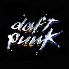 """#3: """"Discovery"""" by Daft Punk - listen with YouTube, Spotify, Rdio & Deezer on LetsLoop.com"""