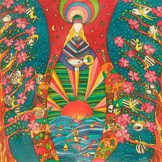 magyar mythology – Journeying to the Goddess Vision Art, Mother Goddess, Festival Wedding, Virgin Mary, Deities, The Help, Mythology, Folk, Religion