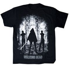 THE WALKING DEAD MICHEONNE WALKERS T-SHIRT - Walking dead t-shirts -they're official!