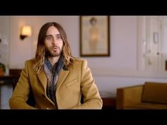 Bystander Revolution: Jared Leto | Owning Yourself - YouTube #23.04.2014 20:10