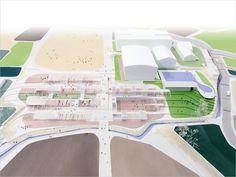 和水町立三加和小・中学校設計業務公募型プロポーザル   office of kumiko inui