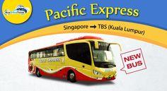 MAI KOT NI: Pacific Express Singapore - TBS (Kuala Lumpur)