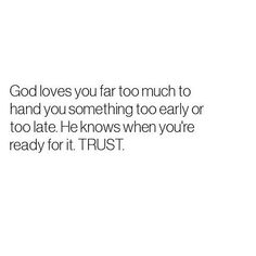 Give me the peace to not worry about what I've placed before You, Lord.