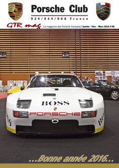 GTR 48 la couv