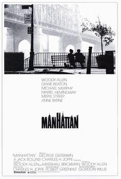 Manhattan - Woody Allen Manhattan - Woody Allen Manhattan - Woody Allen