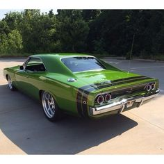 Dodge Charger..Re-Pin Brought to you by #CarInsurance Agents at #HouseofInsurance in Eugene.