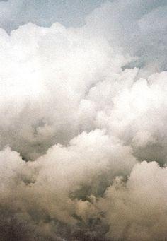 upon a feather #cloud #sky