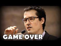 Deltan Dallagnol encurrala e humilha ministros do STF com verdades