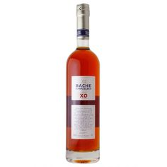 Bache Gabrielsen XO Fine Champagne Cognac: Buy Online and Find Prices on Cognac-Expert.com