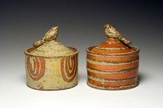 Caroline Cercone Pottery