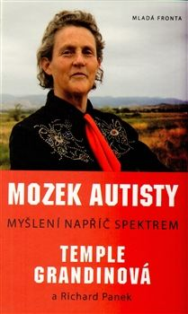 Temple Grandin has written several books about her life. The Autistic Brain: Thinking Across the Spectrum is not a memoir, but is her exploration of how brain science is beginning to understand what autism really is. The Autistic Brain, Autistic People, Brain Science, Science Books, Science Podcast, Life Science, Computer Science, Temple Grandin Books, Thinking In Pictures