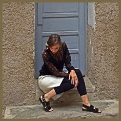 Always smart with your B'Slim Touch   #bslim #fashion #morocco #fez #legging #shaper #anticellulite