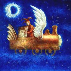 ʂŧɘąɱ ~ ❄☃ Steampunk Victoriana Christmas ☃❄ ~ ☆Mágico y Celestial☆: Jake Baddeley