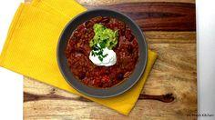 Classic Chili Chili, Soup, Classic, Gourmet, Chile, Chilis, Soups, Classical Music, Capsicum Annuum