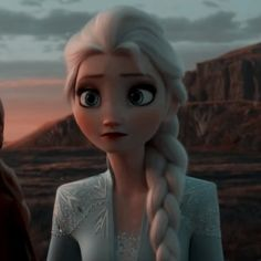 Frozen 2 / © Tumblr: @candyquxxnedits / © Twitter: @candyquxxn