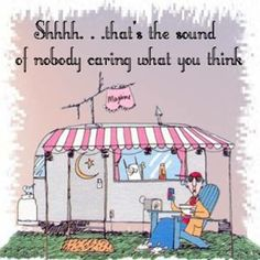 Love this.....{for those who think you are odd wanting a vintage trailer}