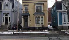 Halifax Student Rentals