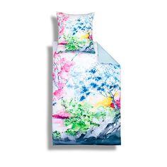 Bettwäsche Meadow Estella Im Floralen Design Home Decor