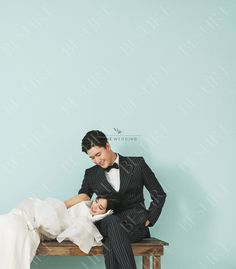 KOREA PRE WEDDING BESURE STUDIO'S 2016 NEW SAMPLE 'AFTER PARTY' (22)