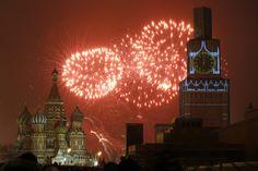 Moscú | Galería de fotos 14 de 16 | GLAMOUR