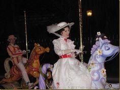 MARY POPPINS CAROUSEL HORSE BURT - Google Search