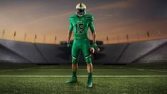 nd shamrock series uniforms 2015 - Google Search