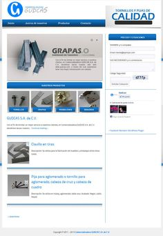 Gudcas catalogo virtual
