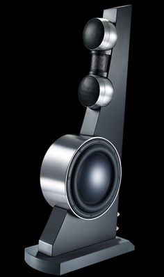 High end audio audiophile speakers Reference Floor Standing Loudspeaker - Floor Standing Speakers Open Baffle Speakers, High End Speakers, High End Audio, Audiophile Speakers, Hifi Audio, Stereo Speakers, Sound Speaker, Audio Sound, Audio Design