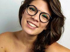 e033d142266bd 10 melhores imagens de óculos no Pinterest   Cat eye glasses, Beauty ...