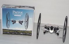 Buy it now only $65 or best offer Parrot MiniDrone Rolling Spider - White #Parrot