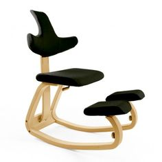 Stokke ergonomic chair not only stylish with its optional - Chaise ergonomique ikea ...