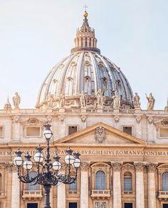Basílica São Pedro, Vaticano, Roma, Itália