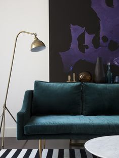 learn the basics to good interior designing