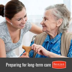Whether your aged loved one desires assist with responsibilities across the residence for a few hours every week or requires 24-hour supervision while handling a critical infection, it's important to make lengthy-time period plans related to his or her care. Your loved one's care desires may additionally alternate over the years, however making sound making plans choices can boom the one you love's possibilities of living a longer and healthier life.