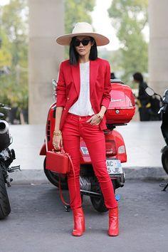 fashion street style 2014 09 pfw 18